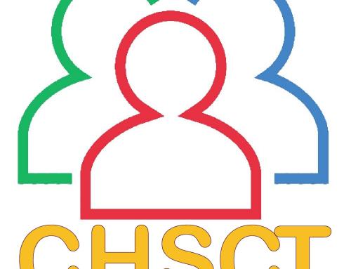Représentants FSU dans les CHSCT de l'académie